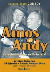 AMOS 'N' ANDY (OLD TIME RADIO) **Mint Condition**