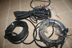 garmin power cable for gsd gdl extra long 30 feet ft 7 pin $25.00