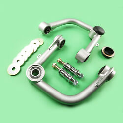 For 2003-2009 4-Runner FJ Cruiser 2WD4WD Silver Upper Control Arm For 2-4