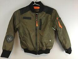 NEW Urban Republic Boys#x27; Novelty Jacket Size 7 $25.00