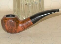 POCKET CHEVALIER GILBERT 2241 REAL BRIAR MADE IN FRANCE TOBACCO PIPE #861