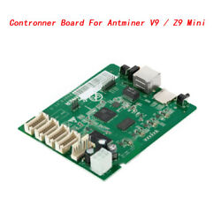 Used Controller Board Mainboard Replacement For Bitmain Antminer V9Z9 Mini S9
