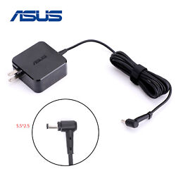NEW OEM Charger Adapter ADP-45BW A for ASUS X551CA X551M X551MA 45W 19V 2.37A FA