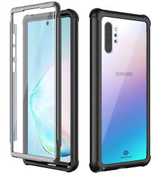 For Samsung Galaxy Note10  10+ Plus Case Shockproof Waterproof Screen Protector $13.98
