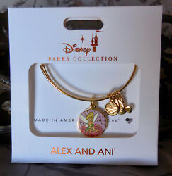 ALEX and ANI ~Tinker Bell