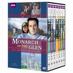 Monarch of the Glen: The Complete Collection (DVD 2010 18-Disc Set)