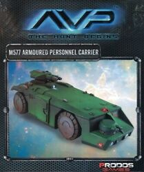 Prodos Games Alien vs Predator AVP M577 Armoured Personnel Carrier PIC201004 $89.99