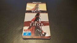 Thor 4K Ultra HD Blu-ray + Blu-ray + Digital Code