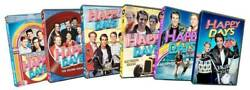 Happy Days:  complete collection  Season 1-6(DVD 2014 22-Disc Set)