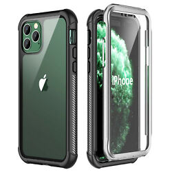 For iPhone 11 11 Pro Pro Max Case Mosafe® Crystal Ultra Clear Shockproof Cover