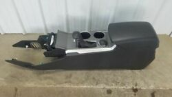 2011 2015 Ford Explorer Front Floor Base Console Gear Shifter NOT Included OEM $282.99