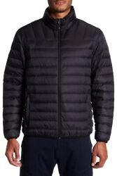 Hawke & Co. Outfitter Men's Packable Down Puffer Jacket Multiple colorssizes