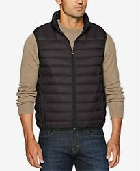 Hawke & Co. Outfitter Men's Packable Down Puffer Vest Various SZColors NWT