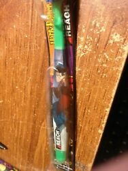 RARE CHILD'S HARRY POTTER GREEN REACH TOOTHBRUSH 18 SOFT