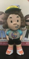 Funko Mystery Minis Stranger Things 3 Target Exclusive Dustin Chase Figure