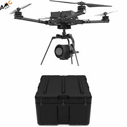 FREEFLY Alta X Drone with Travel Case Quadcopter For Aerial Cinematography $17495.00