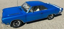 118 SCALE HWY61ACMEYCID 1969 DODGE DART GTS 440 1 OF 6 PLEASE READ !