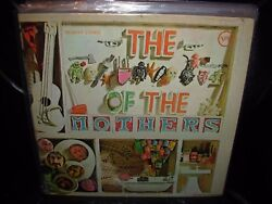 FRANK ZAPPA the **** of mothers rock $30.00