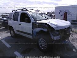 52K MILE XTERRA Automatic AT Transmission 4.0L 6 cyl 5 speed 4x2 from 1013 14