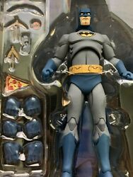 Batman Vs Tmnt Batman Figure