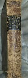 Wilson's Human Anatomy 1848 American Goddard 4th US edition antique book