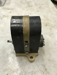 Sumpter 22 One Cylinder Antique Hit And Miss Gas Engine Magneto Hot $240.00
