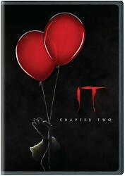 It: Chapter Two (DVD) - Brand New ***Free Shipping*** Ships 121