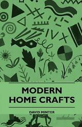 Modern Home Crafts $31.50