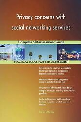 Privacy Concerns with Social Networking Services: Complete Self-Assessment ...