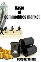 Basic Of Commodities Market: The Target Of Susses $8.69