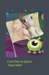 Cute Pets On Space $13.31