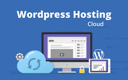 Cloud WordPress Hosting SSD cPanel with Softaculous Free Comodo SSL $2.99