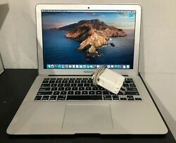 Apple MacBook Air 2012 13.3