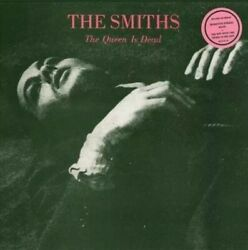 The Smiths - The Queen Is Dead Vinyl Record Sealed
