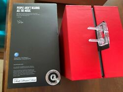 Empty Box Only Empty box OF Beats Solo 2.0 Headphones Over Ear Gray MH982AM A $19.99