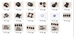 YUNEEC Typhoon H480 Quadcopter spare parts CGO3 PTZ Camera Accessories Rubber $27.99