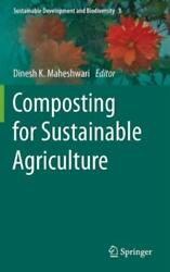 Composting For Sustainable Agriculture $166.90