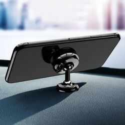 Floveme Magnetic Phone GPS Holder Mount Stand Stick On Car Dashboard Accessories $2.94