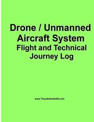 Drone Unmanned Drone Unmanned Aircraft System Aircraft System Flight Lo... $14.39