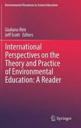 Environmental Discourses in Science Education: International Perspectives on... $145.25
