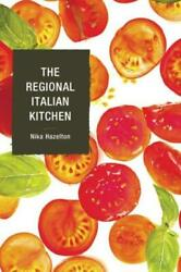 The Regional Italian Kitchen $22.29