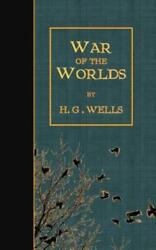 War of the Worlds by H Wells 2014 Paperback $9.49