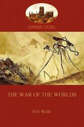 The War of the Worlds by H. G. Wells 2010 Paperback $9.60