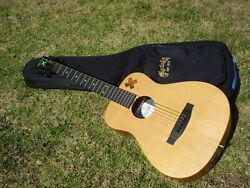 Martin Ed Sheeran X Signature Edition LX1 with Gigbag Lefty Left Handed $995.00