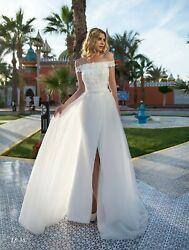 Gorgeous Wedding Dresses Bridal Gown Alison Bridal