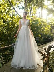 Exclusive Wedding Dresses Bridal Gown Alison Bridal