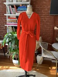 Uterque RED Sexy And Classy Dress $99.00