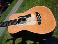 Martin Little Martin LX Elvis Presley Limited Edition #259 Excellent Condition $795.00