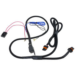 Fog Light Wiring Harness C115-142 Fit for Chevrolet Silverado 1500 2500 $15.99