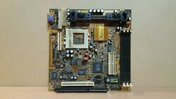 Xcel2000 M748LMRT Dual Slot 1 Socket 370 Motherboard with 1 PCI and 1 ISA slot $126.08